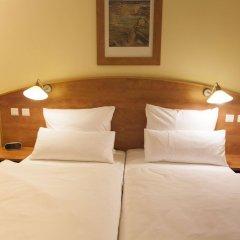 Отель Best Western Amedia Praha комната для гостей