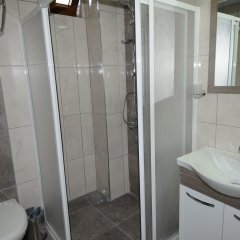 Bellamaritimo Hotel Турция, Памуккале - 2 отзыва об отеле, цены и фото номеров - забронировать отель Bellamaritimo Hotel онлайн ванная фото 2