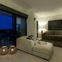 Отель Bom Sucesso Design Resort Leisure & Golf Обидуш комната для гостей фото 2
