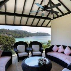 Отель Villa Amanzi Таиланд, пляж Ката - отзывы, цены и фото номеров - забронировать отель Villa Amanzi онлайн