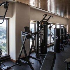 Отель Dusit Thani Guam Resort фитнесс-зал фото 2