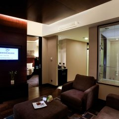 Dedeman Gaziantep Hotel & Convention Center комната для гостей
