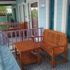 Отель OYO 840 Choosri Resort Таиланд, Ко-Лан - отзывы, цены и фото номеров - забронировать отель OYO 840 Choosri Resort онлайн