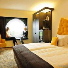 Отель ARCOTEL Onyx Hamburg комната для гостей