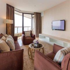 Отель Cape Dara Resort Таиланд, Паттайя - 3 отзыва об отеле, цены и фото номеров - забронировать отель Cape Dara Resort онлайн комната для гостей фото 4