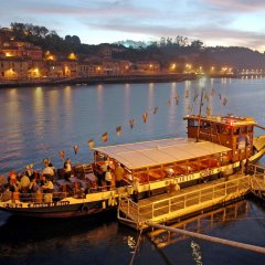 Sheraton Porto Hotel & Spa фото 4