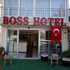 Boss Hotel Турция, Эджеабат - отзывы, цены и фото номеров - забронировать отель Boss Hotel онлайн фото 4