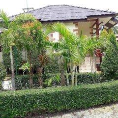 Отель Viang Suphorn Garden Resort фото 8