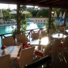 Summer Memories Hotel And Apartments Родос бассейн фото 3
