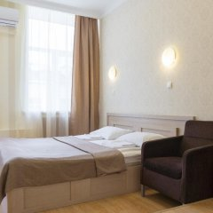 Гостиница РА на Невском 44 3* Стандартный номер с разными типами кроватей фото 4