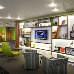 Отель Holiday Inn London - Regents Park интерьер отеля фото 3
