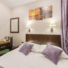 Гостиница Atman 3* Стандартный номер с различными типами кроватей фото 26