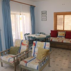 Отель Villa Bronja Мальта, Мунксар - отзывы, цены и фото номеров - забронировать отель Villa Bronja онлайн комната для гостей фото 5