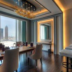 Steigenberger Hotel Business Bay, Dubai в номере