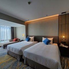 Dong Fang Hotel комната для гостей фото 5
