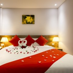 Maple Leaf Hotel & Apartment Нячанг фото 13