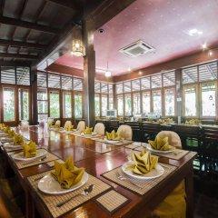Rachawadee Resort and Hotel питание