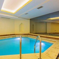 Отель Lausos Palace фитнесс-зал фото 2