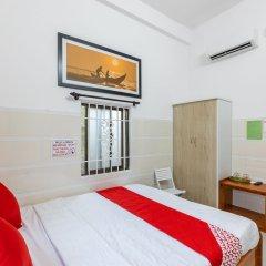 Отель OYO 451 Bong House Homestay 2 Хойан