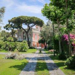 Отель Palazzo dei Concerti Италия, Торре-Аннунциата - отзывы, цены и фото номеров - забронировать отель Palazzo dei Concerti онлайн фото 3