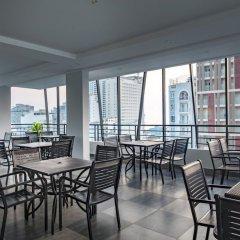 Maple Leaf Hotel & Apartment Нячанг фото 18