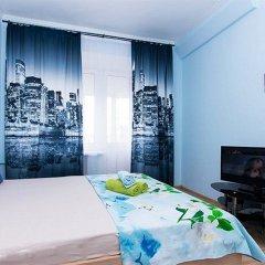 Гостиница АпартЛюкс Краснопресненская комната для гостей фото 5