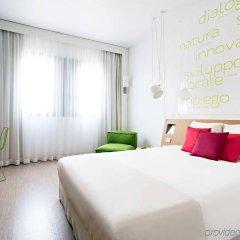 Отель Novotel Milano Nord Ca Granda комната для гостей фото 2