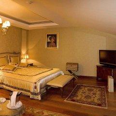 Grand Yavuz Sultanahmet Турция, Стамбул - 1 отзыв об отеле, цены и фото номеров - забронировать отель Grand Yavuz Sultanahmet онлайн комната для гостей фото 5
