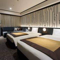 Mitsui Garden Hotel Shiodome Italia-gai фото 15
