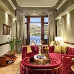 Отель Grand Hotel Tremezzo Италия, Тремеццо - 2 отзыва об отеле, цены и фото номеров - забронировать отель Grand Hotel Tremezzo онлайн комната для гостей фото 2