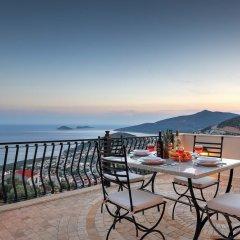 Villa Azalea Турция, Калкан - отзывы, цены и фото номеров - забронировать отель Villa Azalea онлайн