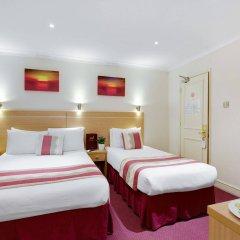 Queens Park Hotel комната для гостей фото 3