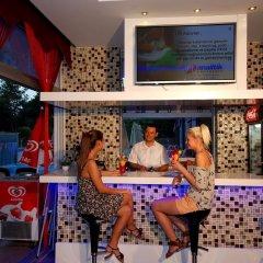 Hatipoglu Beach Hotel детские мероприятия