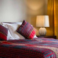 Отель Villa Maydou Boutique Hotel Лаос, Луангпхабанг - отзывы, цены и фото номеров - забронировать отель Villa Maydou Boutique Hotel онлайн комната для гостей фото 5