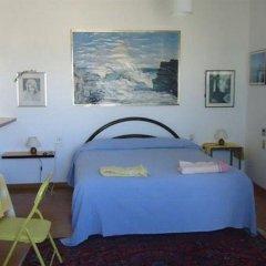 Отель B&B Villa Aersa Италия, Монтезильвано - отзывы, цены и фото номеров - забронировать отель B&B Villa Aersa онлайн интерьер отеля