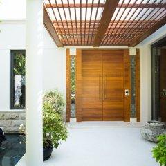 Отель Trisara Villas & Residences Phuket фитнесс-зал фото 2