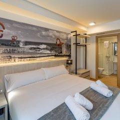 Отель Atotxa Rooms Сан-Себастьян комната для гостей фото 5