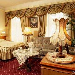 Hotel Europejski интерьер отеля фото 3