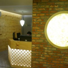 Hotel QB Seoul Dongdaemun интерьер отеля фото 3