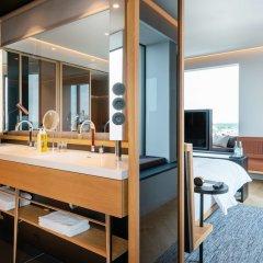 Отель Andaz Munich Schwabinger Tor - a concept by Hyatt удобства в номере