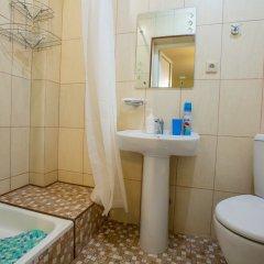 Galla Hotel Сочи ванная