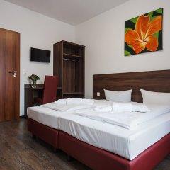 Отель Queen S Garden Hotel Германия, Берлин - отзывы, цены и фото номеров - забронировать отель Queen S Garden Hotel онлайн комната для гостей фото 5