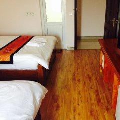 Отель Airport View Ханой комната для гостей фото 3