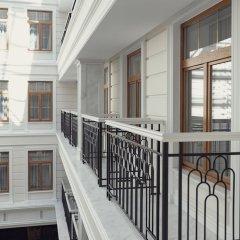Отель Царский дворец Пушкин балкон