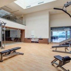 Отель Royalton Negril Resort & Spa - All Inclusive фитнесс-зал фото 2