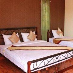 Отель May Haw Nann Resort Мьянма, Хехо - отзывы, цены и фото номеров - забронировать отель May Haw Nann Resort онлайн комната для гостей