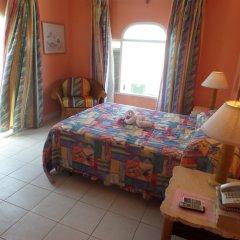 Отель Rose Hall de Luxe в номере фото 2