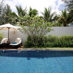 Отель APSARA Beachfront Resort and Villa детские мероприятия фото 2