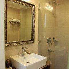 Отель Diplomat Нью-Дели ванная