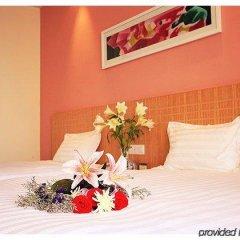 Отель Jinjianginn Style Zhongshan HuBin Китай, Чжуншань - отзывы, цены и фото номеров - забронировать отель Jinjianginn Style Zhongshan HuBin онлайн в номере